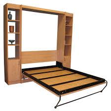 Wall Bed Frame Alpha Bed Steel Bed Frame System