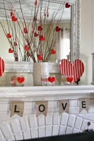 valentine home decorations 237 best valentine u0027s day craft party decor and recipe ideas