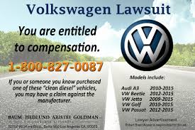 vw class action lawsuit volkswagen clean diesel lawsuit