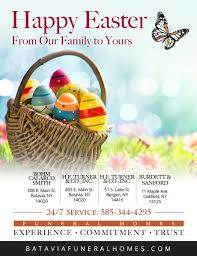sponsored post happy easter from our family to yours the batavian