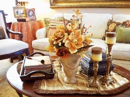 How To Decorate A Traditional Home Only Then 18 Photos Of The How To Decorate A Coffee Table Table