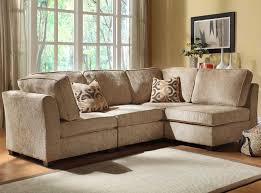 modular sofas for small spaces eye catching modular sectional sofas small scale saving space with