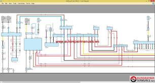 lexus rx270 330 2012 wiring diagram auto repair manual forum