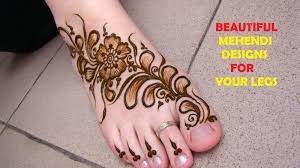 mehendi designs for your and legs slot 2
