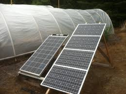 grid solar power grid solar for homes greenhouses
