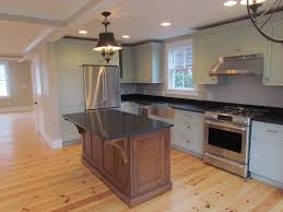 kitchen island instead of table tile countertops rhode island kitchen and bath lighting flooring