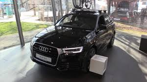 Audi Q3 Interior Pictures Audi Q3 2016 In Depth Review Interior Exterior Youtube