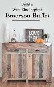 how to build a diy emerson buffet anika u0027s diy life