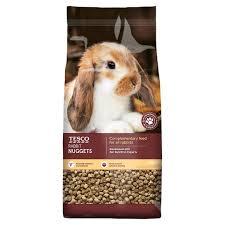 rabbit food tesco rabbit food nuggets 2kg tesco groceries