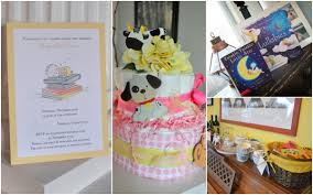 Nursery Rhymes Decorations Nursery Rhyme Baby Shower Bebehblog
