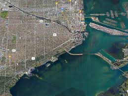 Google Maps Miami Beach by Miami U0027s 10 Best Suburbs In 2016 Mapped