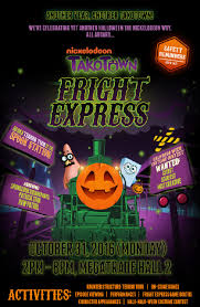 nickelodeon halloween costume party manila shopper trick or treat halloween 2016 activities in the metro