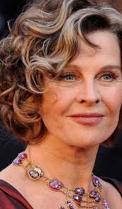 haircuts for women over 50 with frizzy hair 50 short and stylish hairstyles for women over 50
