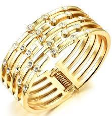 gold tone bracelet images Rhinestone gold tone bracelet tori 39 s treasure haul online shop jpg