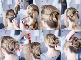 hairstyle joora video stylish and easy hair style for summers staplepost