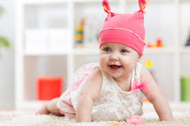 Color Blindness In Child Infant Vision Development Allaboutvision Com