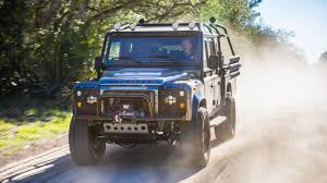 defender land rover off road 2019 land rover defender confirmed coming with five body styles