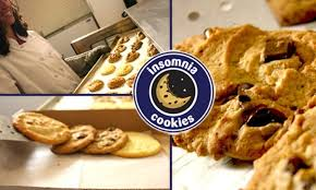 cookie gift boxes 56 cookie gift box insomnia cookies groupon