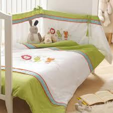 Nursery Cot Bed Sets by 3 Piece Cot Quilt Set Safari Friends Amazon Co Uk Kitchen U0026 Home