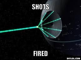 Shots Fired Meme - pew shots fired shots fired know your meme