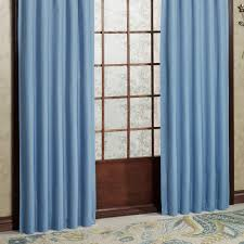 crosby tab top thermal room darkening window treatment