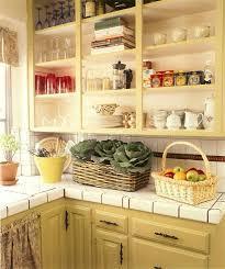 open kitchen storage ideas decorating clear