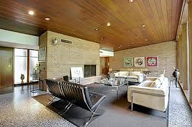 Mid Century Home Decor Mid Century Modern Home Interiors 1000 Images About Mid Century