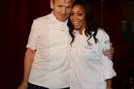 Hells Kitchen Best Chef Hell - updated hell s kitchen winner ja nel witt will not be cooking at