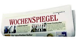 Chirurg Bad Kreuznach Wochenspiegel Geschäftstelle Bad Kreuznach Wochenspiegel Marktplatz