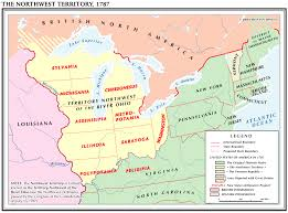 Unites States Map by 18th Century United States Maps