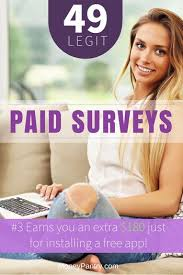 Money Making Online Surveys - 49 best paid surveys to make money online in 2018 13 will be
