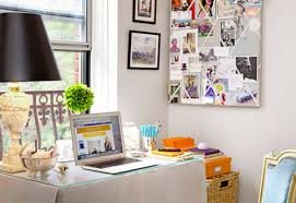 3 more ways to decorate your dorm room desk space college fashion