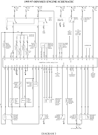 honda crv ecu wiring diagram honda wiring diagrams instruction