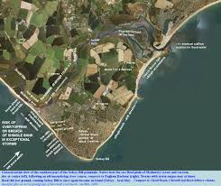 geology of selsey bill and bracklesham bay by ian west