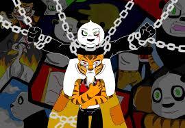 kung fu panda 2 maylovesakidah deviantart