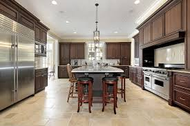 Luxury Kitchen Floor Plans by Luxury Dream Kitchen Others Extraordinary Home Design