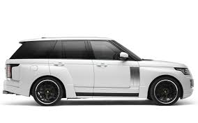 land rover drawing range rover style the new arden range rover ar9 body kit truck