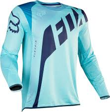 mens motocross jersey 50 83 fox racing mens limited edition flexair seca mx 995443