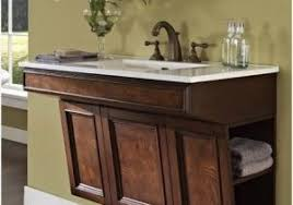 50 inch double sink vanity 50 inch double sink bathroom vanity modern looks color and