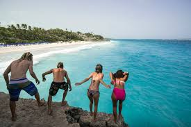 top 6 beaches to visit while vacationing in barbados e news uk