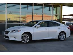 lexus es price 2014 lexus es 350 for sale in tempe az used lexus sales