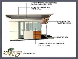 security guard house design layout trend home design and