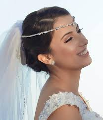 forehead bands wedding forehead headpiece wedding tips and inspiration