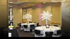 Ostrich Feathers For Centerpieces by Centerpiece Rentals Wedding Centerpiece Ideas Ostrich Feather