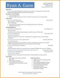 objective on resume for college student freshman in college resume free resume example and writing download resume freshman college student page0001 6 resume freshman college student