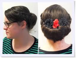 Hochsteckfrisurenen Anleitung Dicke Haare by Wir Haben Die Haare Schön Hochsteckfrisuren Selber Machen