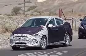 hyundai accent facelift hyundai s future cars line up until 2018 the car