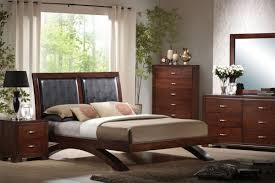 raven king bed