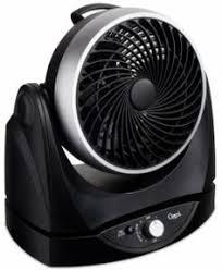 battery operated desk fan 4 ozeri brezza ii dual oscillating 10 high velocity desk fan top