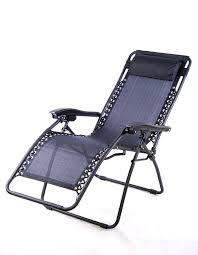 Anti Gravity Rocking Chair by Amazon Com Outsunny Zero Gravity Recliner Lounge Patio Pool